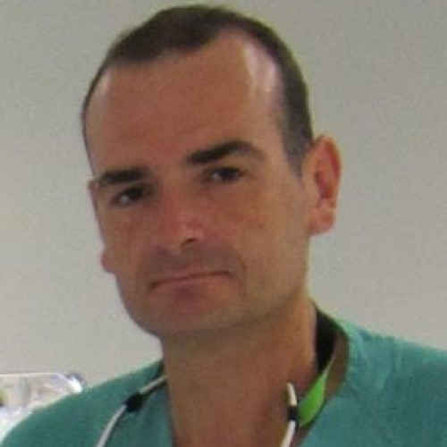 Dr. Carlos O'Connor
